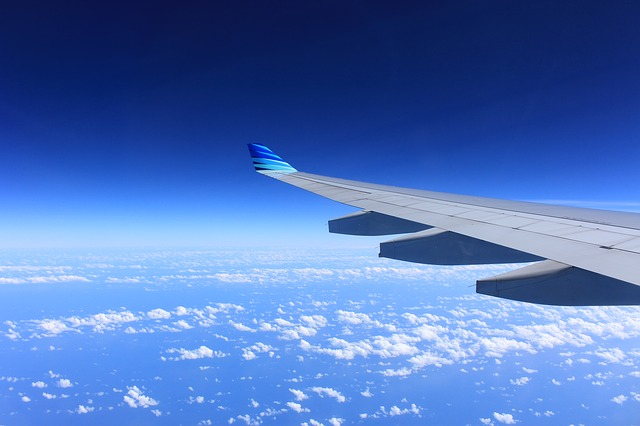 Hypnotherapy Newcastle, Fear of Flying, Flying Phobia